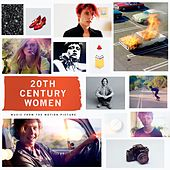 20th Century Women (Original Motion Picture Soundtrack) by Various Artists