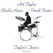 Taylor's Tenors (Remastered 2017) de Arthur Taylor
