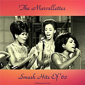 Smash Hits of '62 (Remastered 2017) by The Marvelettes
