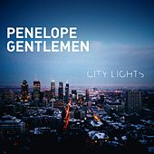City Lights by Penelope Gentlemen