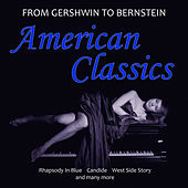 From Gershwin to Berstein by Various Artists