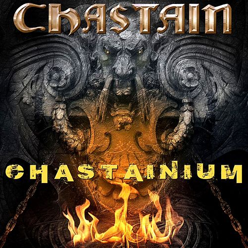 Chastainium by David T. Chastain