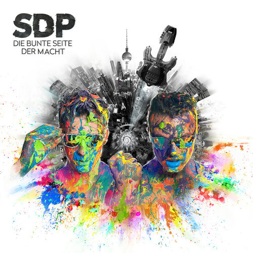 Die bunte Seite der Macht von SDP