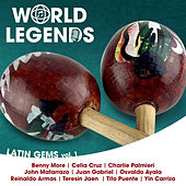 Latin Gems (Studio Recording) de Various Artists