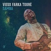 Samba by Vieux Farka Touré