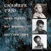 Chamber Trio by Matthew Shipp