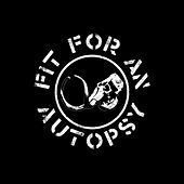 Black Mammoth by Fit For An Autopsy