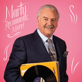Marty Recommends... More! by Various Artists