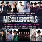 Mexillennials de Various Artists