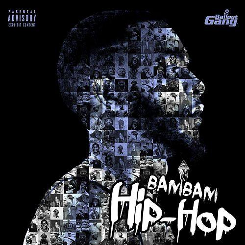 Hip-Hop by Bam Bam