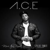 More Than Fame by A.C.E