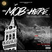 The Mob Is Here, Vol 1. 'Lost Remixes & Exclusives' by Various Artists