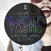 Electrotastic, Vol. 26 von Various Artists