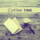 Coffee Time – Smooth Jazz, Dinner Music, Romantic Piano, Relaxation Sounds, Cafe Bar, Chillout with Jazz von Gold Lounge