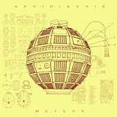 Meteor by Avoid-A-Void