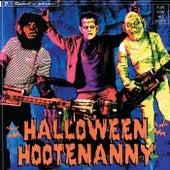 Halloween Hootenanny by Various Artists