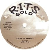 God Is Good by Little Roy