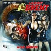 Folge 24: Satans Mörderuhr von Larry Brent