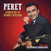 Esencia de la Rumba Catalana - Sus primeras grabaciones by Various Artists