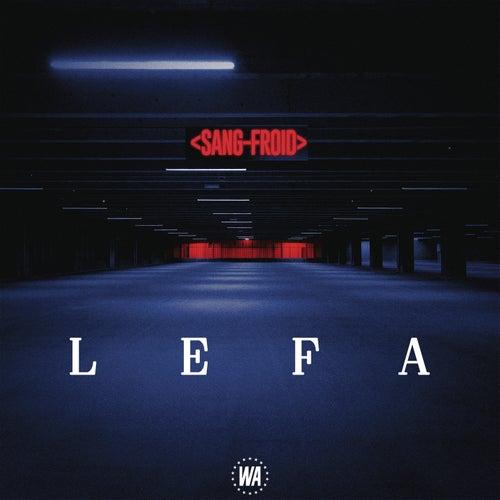 Sang-froid de Lefa