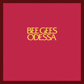Odessa (Deluxe Edition) by Bee Gees