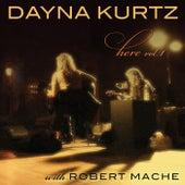 Here Vol. 1 by Dayna Kurtz