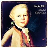 Mozart: Adagio Collection von Various Artists