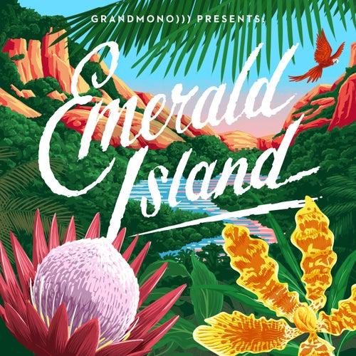 Emerald Island EP by Caro Emerald