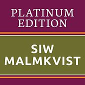 Siw Malmkvist - Platinum Edition (The Greatest Hits Ever!) di Siw Malmkvist