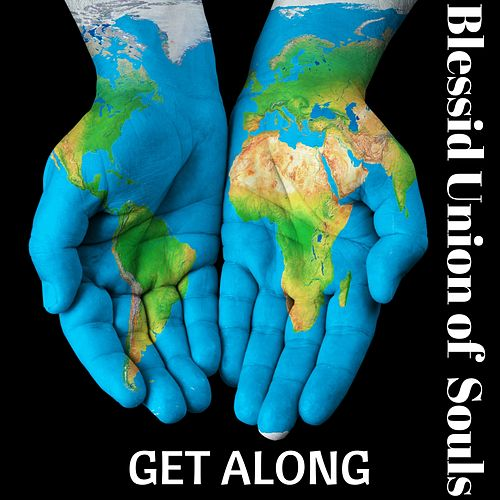 Get Along by Blessid Union of Souls