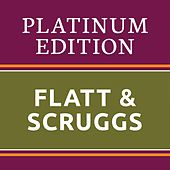 Flatt & Scruggs - Platinum Edition (The Greatest Hits Ever!) de Flatt and Scruggs