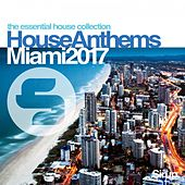 Sirup House Anthems Miami 2017 von Various Artists