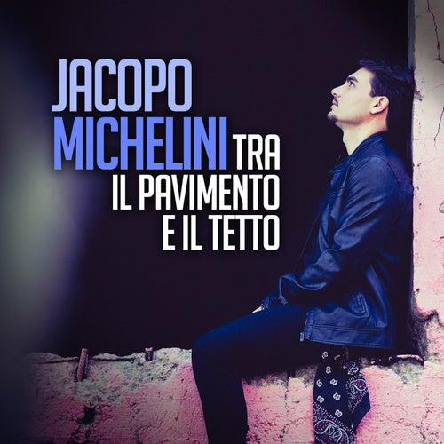 Tra il pavimento e il tetto di Jacopo Michelini