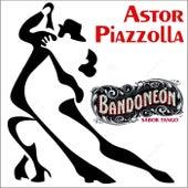 Bandoneon - Sabor Tango (Remastered) de Astor Piazzolla