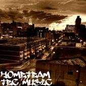 Tec Music by Home Team