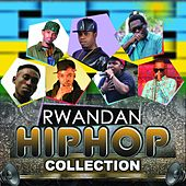 Rwanda Hiphop Collection de Various Artists