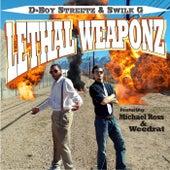 Lethal Weaponz von Swilk G