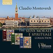 The Selva morale e spirituale Collection by Various Artists