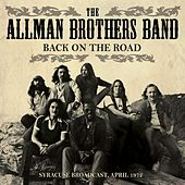 Back on the Road (Live) de The Allman Brothers Band