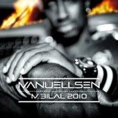 M. Bilal 2010 von Manuellsen
