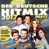 Der deutsche Hitmix - Die Party 2017 von Various Artists