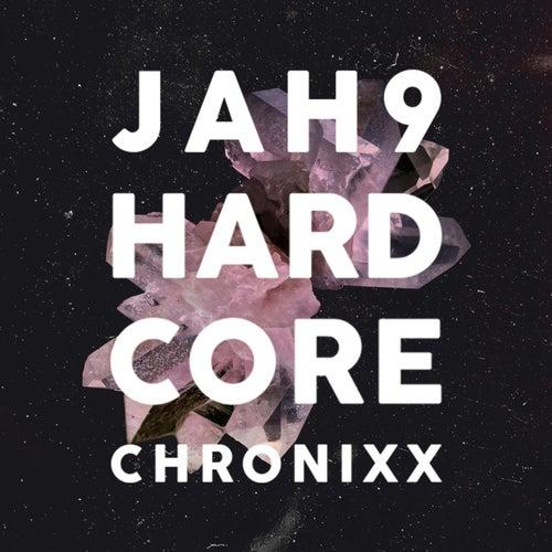 Hardcore - single de Jah 9