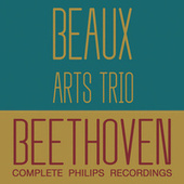Beethoven: Complete Philips Recordings by Various Artists