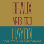 Haydn: Complete Philips Recordings by Beaux Arts Trio