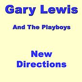 New Directions de Gary Lewis & The Playboys