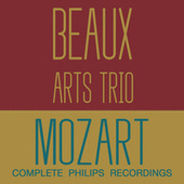 Mozart: Complete Philips Recordings by Various Artists