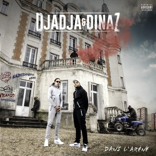 Catalogués bandits de Djadja & Dinaz