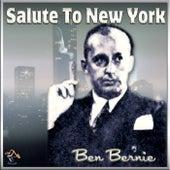 Salute To New York de Ben Bernie