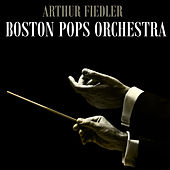 Arthur Fiedler meets Boston Pops Orchestra de Arthur Fiedler