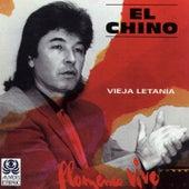 Vieja Letanía (Flamenco Vivo) de El Chino